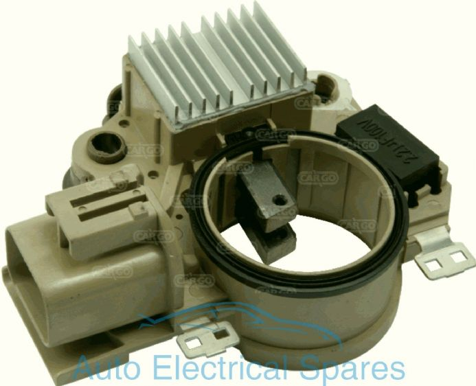 235541 Alternator Voltage Regulator replaces MITSUBISHI a866x41072